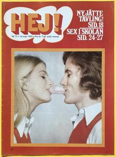HEJ! - no 11 1969