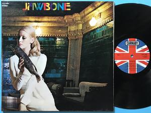 "JAWBONE -  ""same"" UK-orig LP 1970"