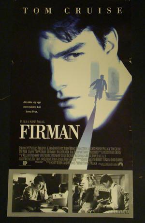 FIRMAN (TOM CRUISE)