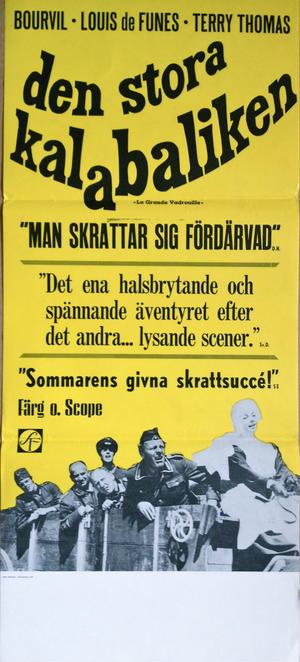 DEN STORA KALABALIKEN (1966)