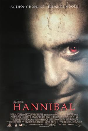 Nostalgipalatset Hannibal 2001