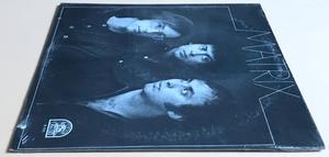 """MATRIX - """"same"""" US-orig LP 1972 OÖPPNAD!"""