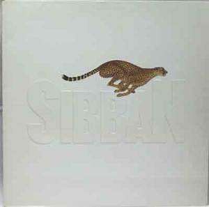 V.A. SIBBAN 40 1990 PROMO-LP ABBA m fl.
