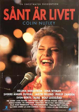 SÅNT ÄR LIVET (1996)