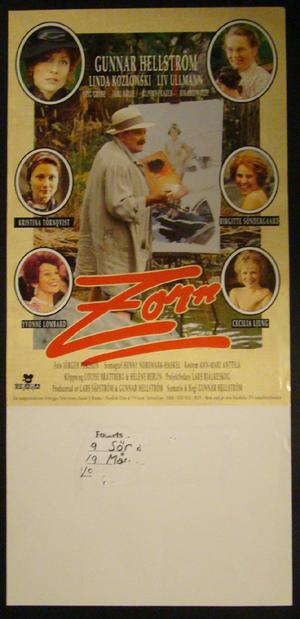 ZORN (1994)