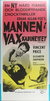 MANNEN I VAX-KABINETTET (1964)