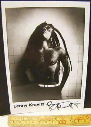 Kravitz, Lenny