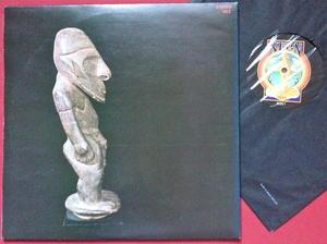 CHRIS McGREGOR´S BROTHERHOOD OF BREATH - UK-orig Neon LP 1971