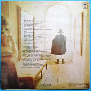 ABBA - Waterloo UK-orig OÖPPNAD! LP 1974