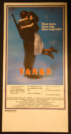 YANKS (RICHARD GERE)