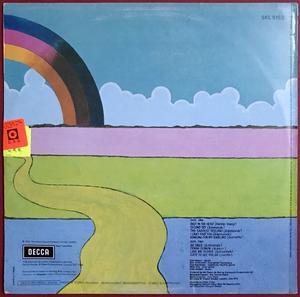 SAVOY BROWN - Lion´s share OÖPPNAD(!) UK-orig LP 1973