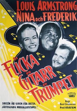FORMULA FOR LOVE (1959)