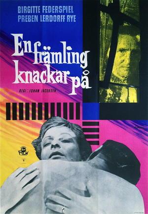EN FRÄMLING KNACKAR PÅ (1959)