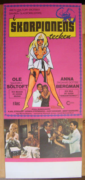 I Skorpionens tecken (1977)