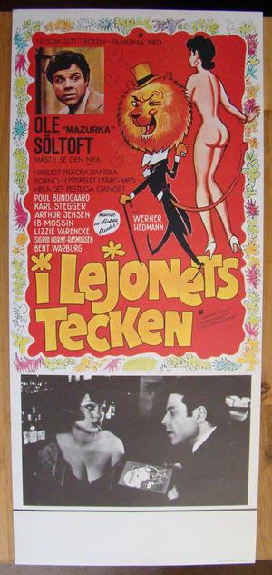 I Lejonets tecken (1976)