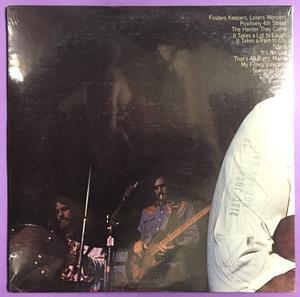 MERL SAUNDERS JERRY GARCIA mfl. - Live at Keystone US-orig 2LP 1973 OÖPPNAD!