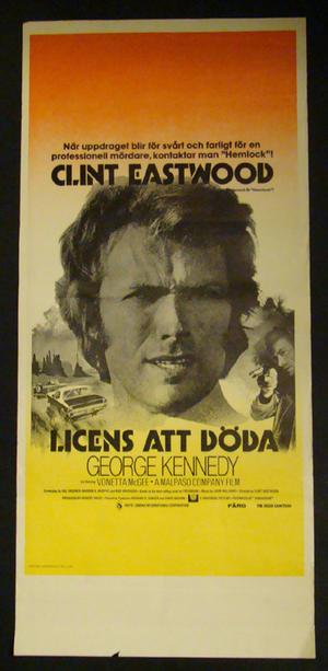 LICENS ATT DÖDA (1975)