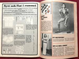 ALEXANDRA - Nr 15 1974