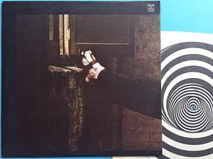 LINDA HOYLE - Pieces of me UK-orig Vertigo LP 1971