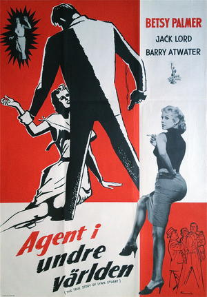 The True Story of Lynn Stuart (1958)