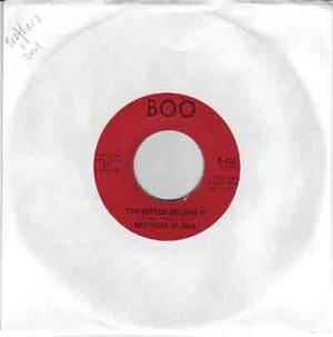 BROTHERS OF SOUL You better believe it 7""