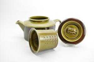 Teekannu, Kosmos, GOG