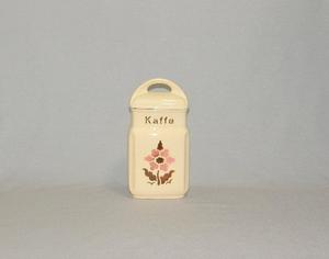 Kryddburk, Kaffe
