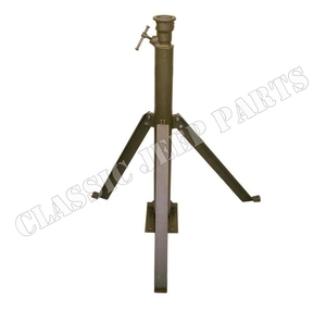 M31C pedestal with locking arm for Browning Caliber .30 and .50