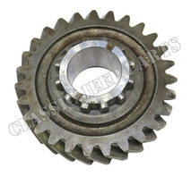 Output shaft gear 27 teeth D18