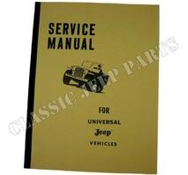 Maintenance manual CJ2A/3A/3B/5/6