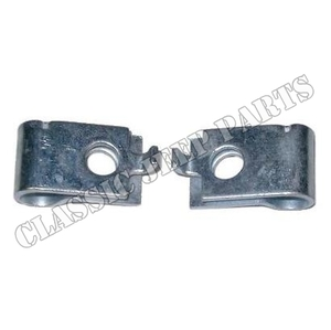 Clip emergency brake wire upper and lower WILLYS MB