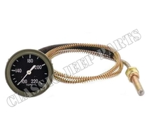 Gauge temperature WILLYS MB