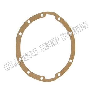 Differential cover gasket Dana 41 CJ2A