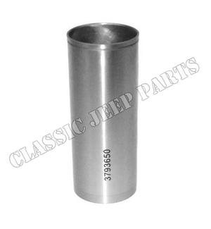Cylinder block sleeve