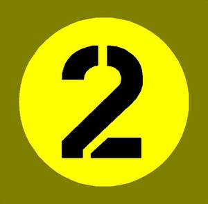 Schablon viktskylt bropassering välj storlek på skylten