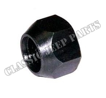 "Wheel nut left 3/4"" socket"