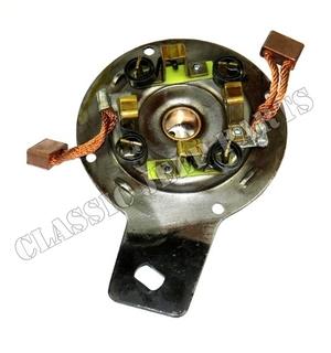 Bakgavel komplett startmotor 6 och 12 volt