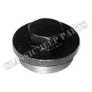 Filler cap master brake cylinder MADE IN EU