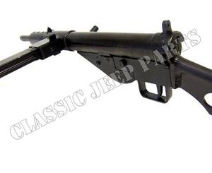 STEN Mark II English submachine gun