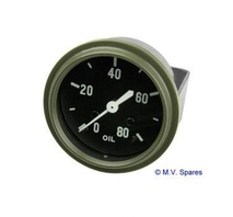 Gauge oil pressure WILLYS MB