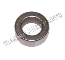 Clutch shaft bushing
