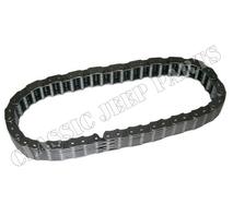 Camshaft drive chain