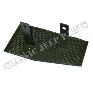 Master cylinder heat shield