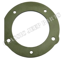 Transmission shift lever grommet ring D18