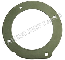 Gearshift lever housing cover ring T84