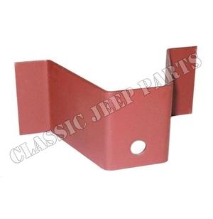 Skydd för lås I verktygslåda WILLYS MB Made in EU