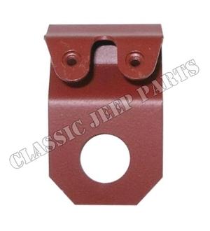 Hållare för lås I verktygslåda WILLYS MB Made in EU