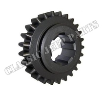 Sliding gear low and reverse T84 MADE IN EU