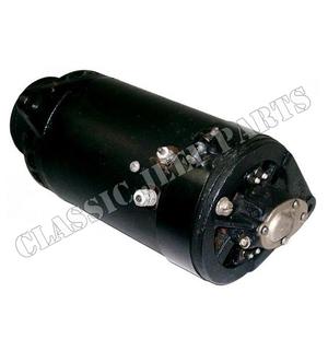 Generator 6 volt 40 amp WOF NOS