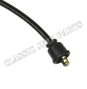 "Spark plug cable set ""Original Style"""